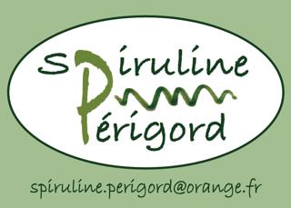Spiruline Périgord